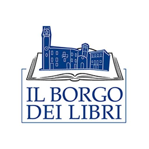 Logo Il Borgo dei Libri