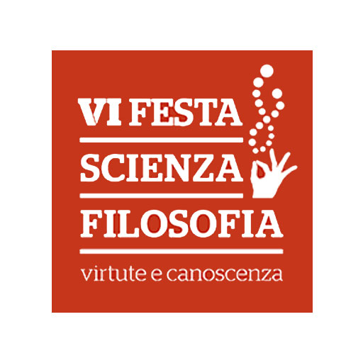 Logo Festa della scienza