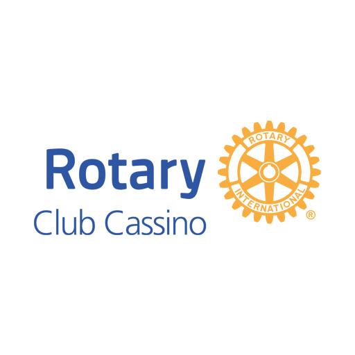 Logo Rotary Club Cassino
