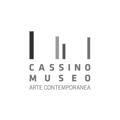 Logo Cassino Museo Arte Contemporanea