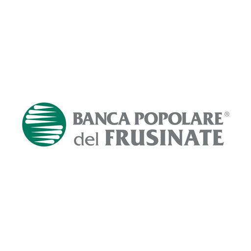 Logo Banca Popolare del Frusinate