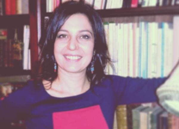 Francesca De Santis