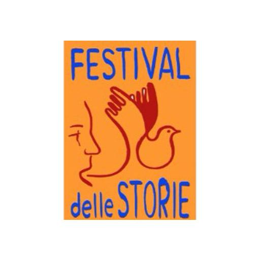 Logo Festival delle Storie
