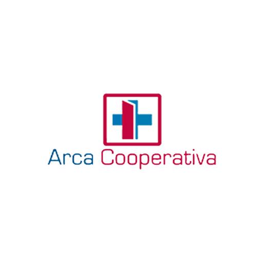 Logo Arca cooperativa