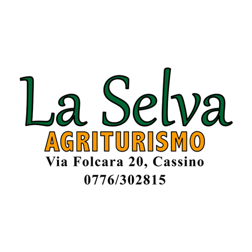 Logo La Selva