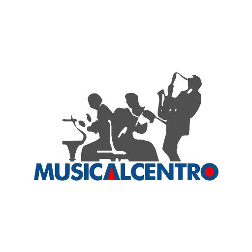 Logo Musical Centro