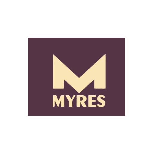 Logo Myres