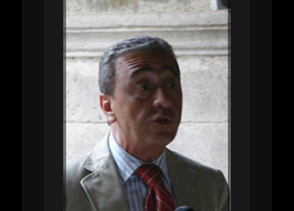 Alfonso Tortora
