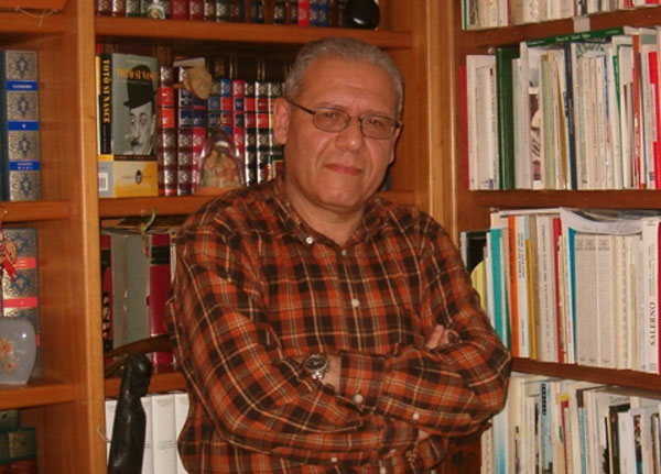 Franco Salerno