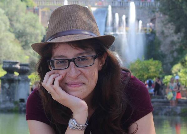 Sara Fabrizi